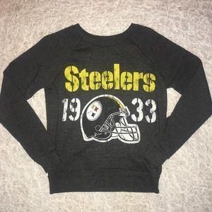 Steelers Sweater - XS